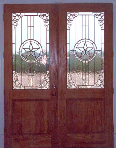 Entryways And Doors By Kaleidoscope Art Glass Beveled Stained And Etched Glass