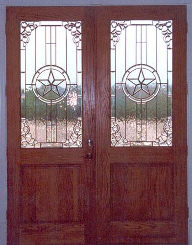 entryways and doors by kaleidoscope art glass beveled